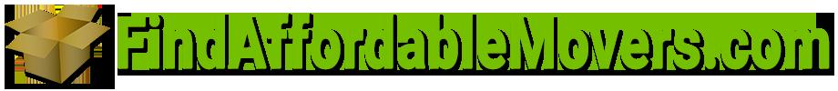 Findaffordablemovers.com Logo